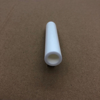 Zirconia thermocouple protection pipe (ZrO2)