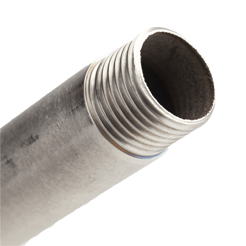 Stainless steel protection tube